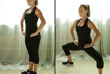 Sport TIGHtS& LEGS