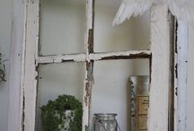 Interiør/Interior / Redesing av møbler