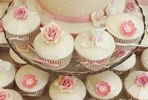 Cakes and cupcakes to make. / My inspiration board. Cakes and cupcakes to make in the future for my business Suikerlepeltjie.