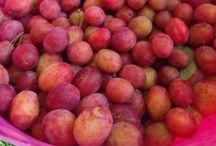 Recept - frukt & bär