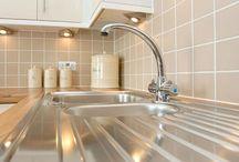 Städning / Bra tips för att få rent på miljövänliga sätt