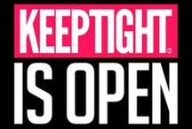 KEEPTIGHT® Fitness Fashion Apparel