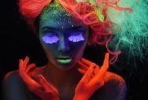 Light up costumes
