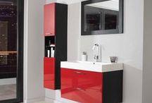 Bathroom Furniture / by Pioneer Bathrooms