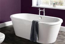 Baths / by Pioneer Bathrooms