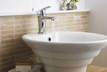Basins / by Pioneer Bathrooms
