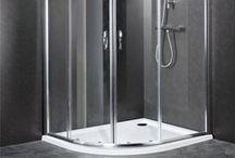 Shower Enclosures / by Pioneer Bathrooms