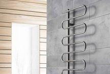 Heating / by Pioneer Bathrooms