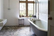Around the world /  Collection of the best decor designs. / by Pioneer Bathrooms