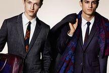 Suit FW 2014-2015