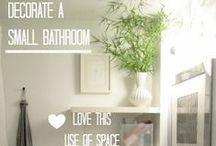 Bathroom Tips / Bathroom Tips, DIYs / by Pioneer Bathrooms