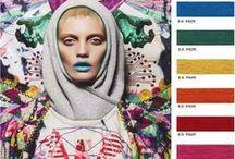 Color map women SS 2015