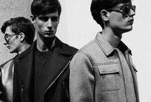 Mens outerwear SS 2015