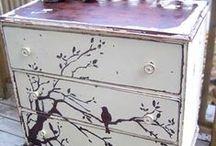 furniture paintings / paintings