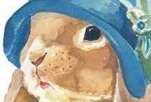 ART baby(watercolor) / babies watercolor  paintings /aquarelles  pour enfants