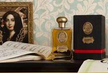 La collection de parfums de la Maison Nicolas de Barry / Parfums perfume fragrance  maitre parfumeur Nicolas de Barry history histoire