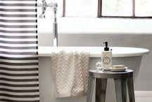 Bathroom / Laundry Room