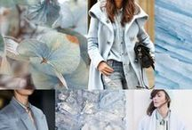 FW15/16 trends, inspiration