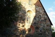 Suomen kirkot / Kuvia Suomen kirkoista
