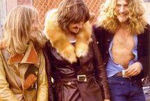 Men`s fashion 1970`s