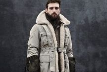 Mens outerwear FW 2014-2015