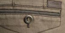 Men`s trousers 2017