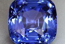 Sapphire | Inspiration / Sapphire | Faystone Jewellery