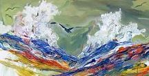 Jonathan Livingstone Seagull / Jonathan Livingstone Seagull is a seagull who is reflecting our deeper Self, going our personal spiritual path of life.