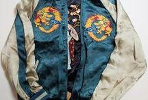 Reversible men's jacket