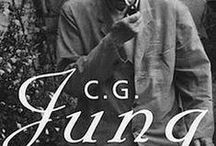 Carl Gustav Jung / Carl Gustav Jung (1875 – 1961) was a Swiss psychiatrist and psychoanalyst who founded analytical psychology.
