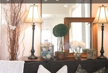 GREAT HOME IDEAS / by Mary Beauregard