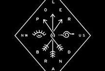 Type & Logo