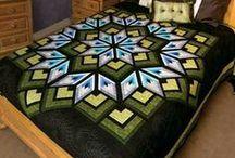 Piękne patchworki