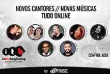 Lançamentos ITB Music