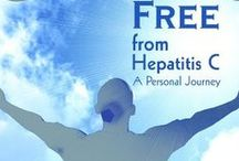 World Hepatitis Day / Become Hepatitis Aware. Click through the covers below to place holds on each title.