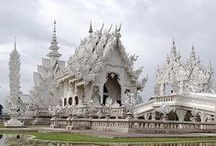 Places I like: Thailand / by Tomasz Haupt