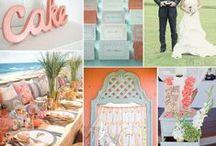 Hochzeitsinspirationen / Einige Ideen für unsere Hochzeit