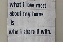 Wooden words