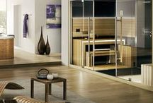Saunas en Gibeller / Gibeller: Soluciones de hidromasaje, spas y saunas para el hogar.