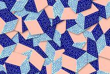 Patterns / Déployer, répéter, diffuser et créer une unité