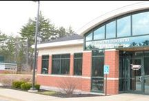 Gilford Children's Dentistry of the Lakes Region / Our staff
