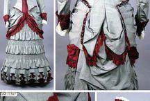 Bustle Dresses