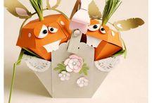 Card Box creations