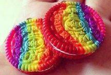 rainbow ~wow