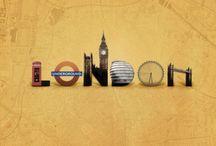 british / Great Britain - my love