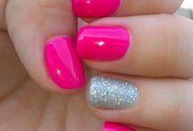 Nails / by Gabby Valenti