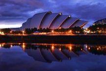 Beautiful Glasgow