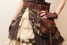 larpiti / larpiti ja cosplay ja muuten vaan nättejä vaatteita