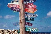 i wanna travel
