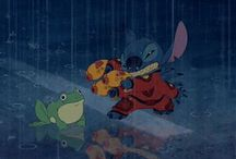 Lilo and Stitch / Lilo and Stitch